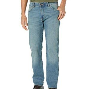 Lee Mens Performance Series Tapered Leg Jean 32/34